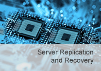 Server Replication and Recovery